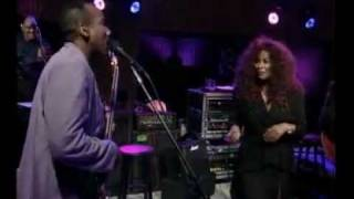 "Fourplay feat. Chaka Khan ""Between The Sheets"""