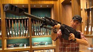 HELLA BEER and GUNS - [Living in Alaska Day 8]