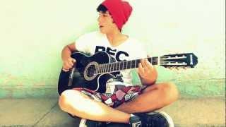 Tengo Tu Love - Sie7e (Cover Guitarra)