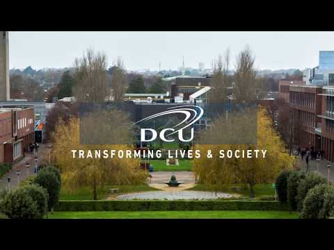 DCU Campus Development Plan 2016-2020