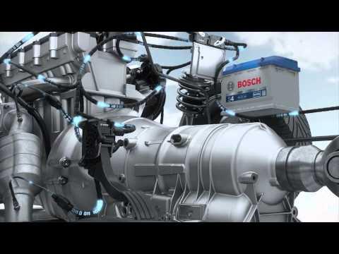 Inyección directa de gasolina desarrollada por Bosch | Bosch Automóvil