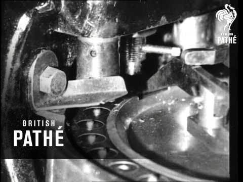 Cartridge Making (1940)