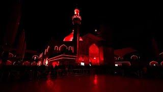 Azaan E Fajar in Najaf | 21 Ramzan 2020 | Roza Imam ALI a.s | Shahadat Imam Ali a.s | 1441 Hijri