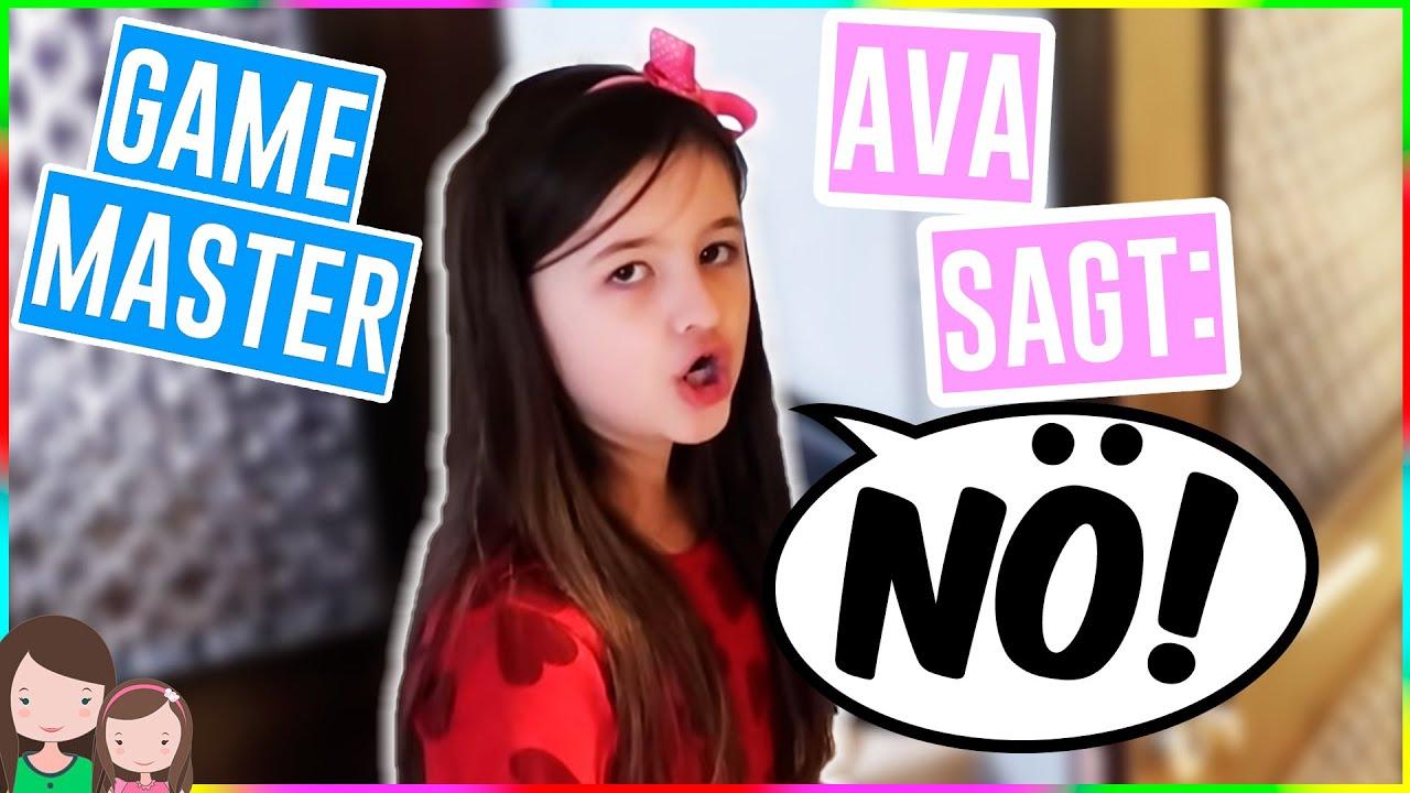 Youtube Ava