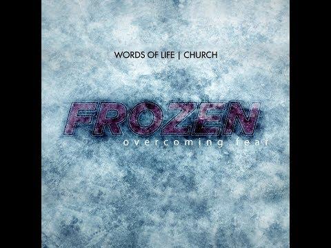 Frozen  Teresa Moore