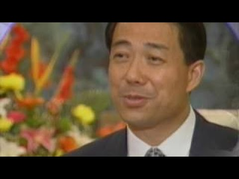 The Celestial Empire - Season 2 - The Chinese Language
