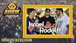 Baixar Israel e Rodolffo - Dupla fala do DVD Acústico | Ao Vivo e do sucesso da música Casa Mobiliada
