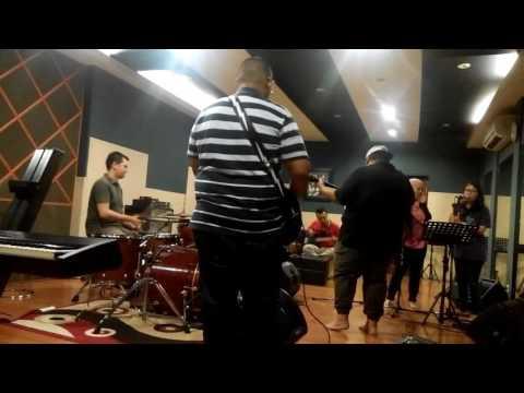Ratu - Lelaki Buaya Darat (Jam Session Cover)