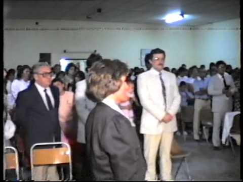 MICRO 1 DE LOS 25 AÑOS DE SAO TV