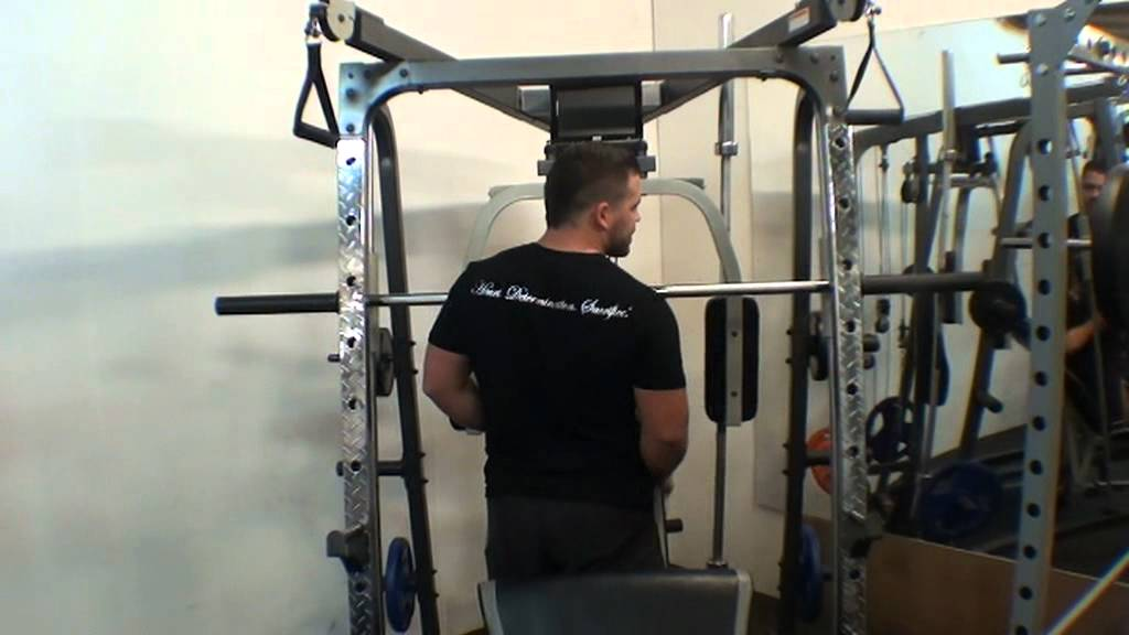 Bench package home gym exercises f smc from force usa youtube