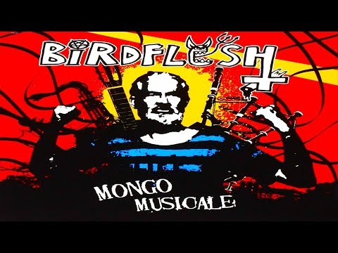 Birdflesh - Mongo Musicale | Full Album (Grindcore)