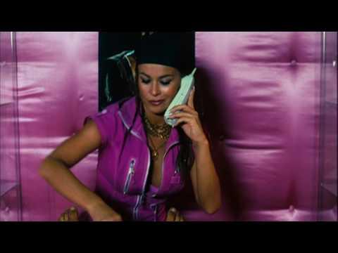 Dirty Love 1st Wax Scene, Carmen Electra