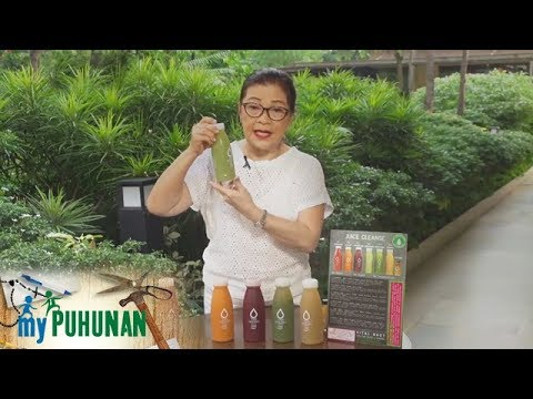 My Puhunan: Ada See of The Juicery Manila