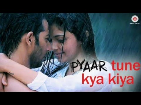 Pyar tune kya kiya mash up remix songs/romantic mash up/ love song.