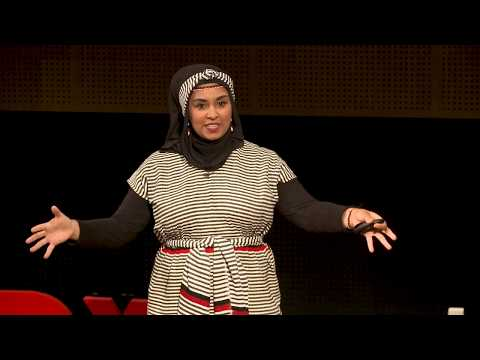 How To Change The World In Three Steps   Toltu Tufa   TEDxDocklands