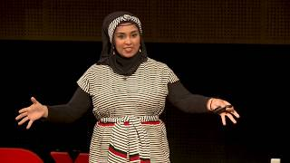 How To Change The World In Three Steps | Toltu Tufa | TEDxDocklands