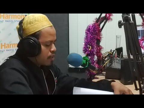 """Inspirasi Ramadhan 98,1Harmony FM - Ust. Syahid Thohir """"Memahami Hakikat Kematian"""""""