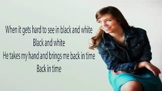 Josie Dunne Old School   lyrics