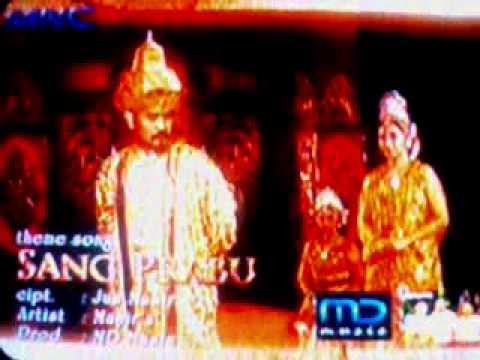 Opening Raden Kian Santang 2013 New