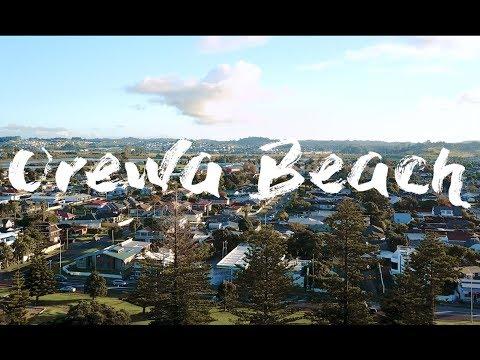 Orewa Beach | 4K Drone Footage