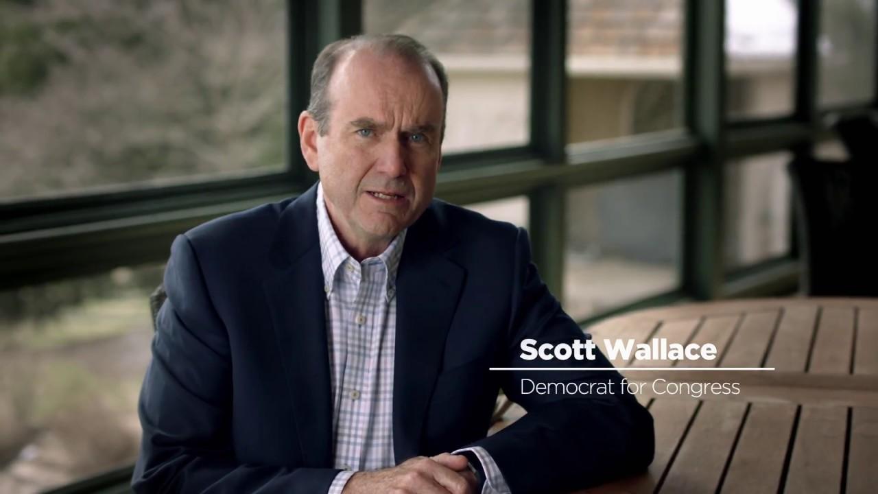 scott wallacee