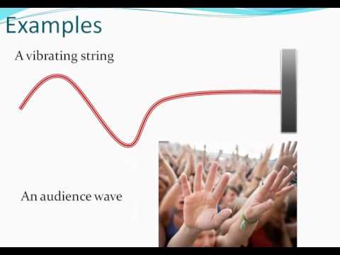 Waves Introduction Topiitcoaching Youtube