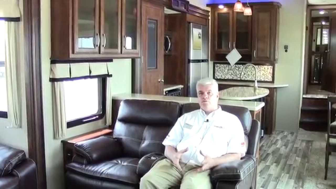 new 2016 grand design solitude 375re fifth wheel rv holiday world of houston las cruces