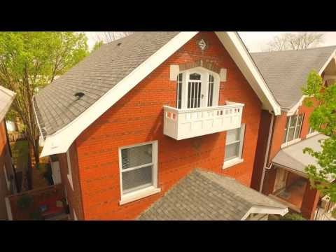 Home for Sale: 6055 Westminster, St. Louis MO 63112