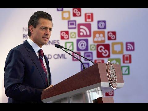 """Encuentro Iberoamericano de la Sociedad Civil: """"Nuevos Roles y Expresiones de la Sociedad Civil"""""""