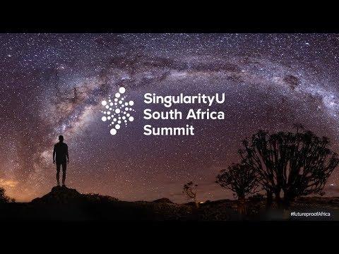 SingularityU South Africa Summit | Day 1 Highlights
