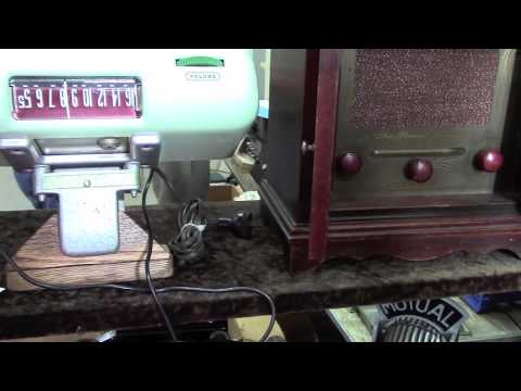 Michigan Antique Radio Clubs 2015 VINTAGE ELECTRONICS EXTRAVAGANZA in Kalamazoo