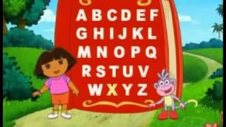 Apprendre l'Anglais avec DORA