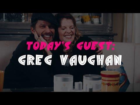 Single Mom A Go Go: Episode 16  GREG VAUGHAN