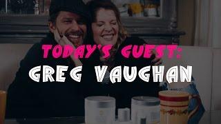 Single Mom A Go Go: Episode 16 - GREG VAUGHAN