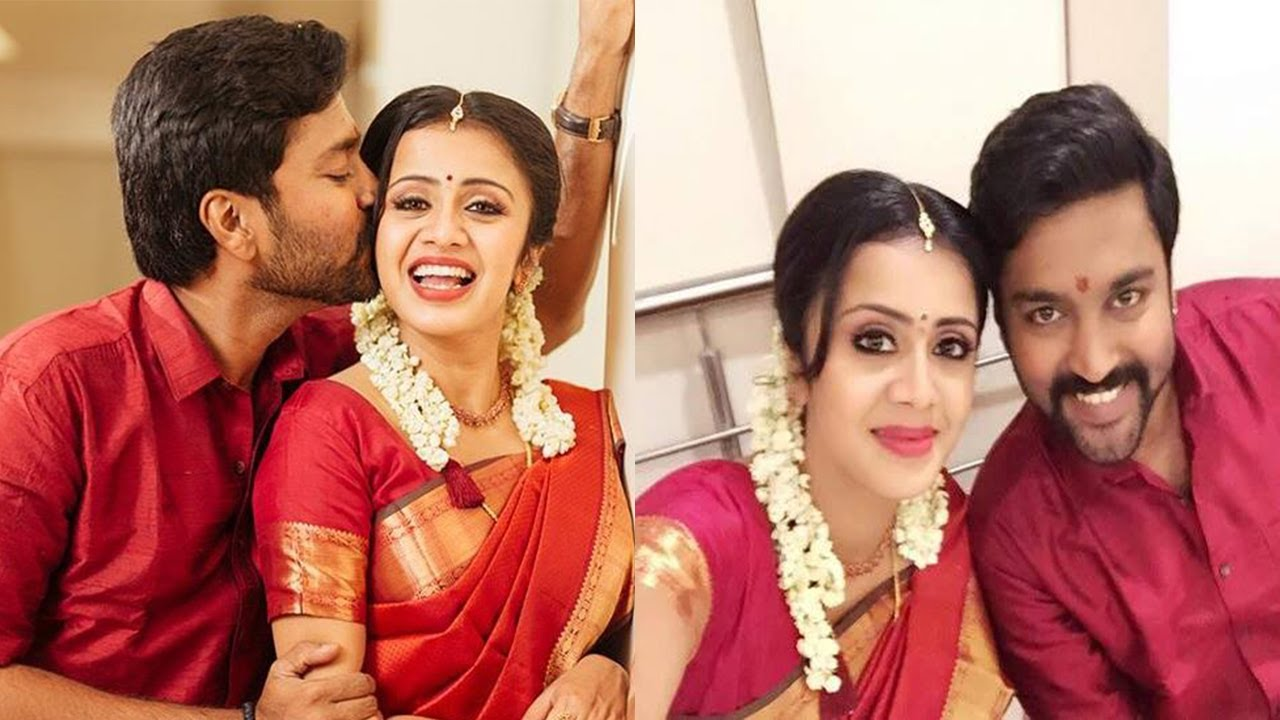 sun music vj anjana chandran marriage videos exclusive