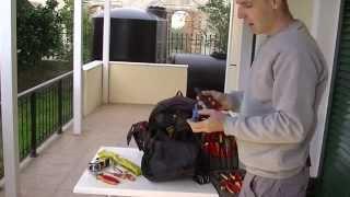 Как часто покупать инструмент ? Knipex,Fatmax и др.(Супер набор электрика год спустя...Как выглядит сумка,что требует замены и почему . инструмент исключительн..., 2015-01-07T12:29:45.000Z)