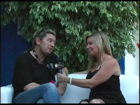 Abba Tribute Band Björn Again founder Rod Stephen - interview with Sotogrande Television