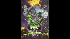 Max Steel VS La Legión Tóxica Soundtrack (OST)