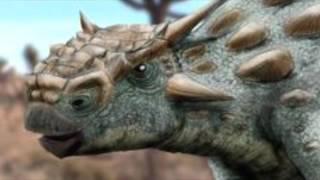 """""""Chicxulub"""" - Family Fun Dinosaur Video Game THEME!"""