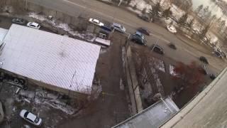 красноярск авария дубровинского 110 20151105 161400 20151105 161600 tva