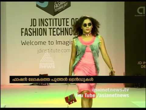 Future Origins Fashion Show At Kochi Youtube