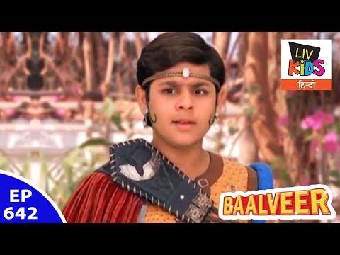 Baal Veer - बालवीर - Episode 642 - Illicit Gains