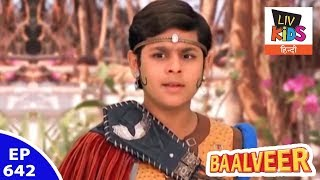 Baal Veer - बालवीर - Episode 642 - Illicit Gains