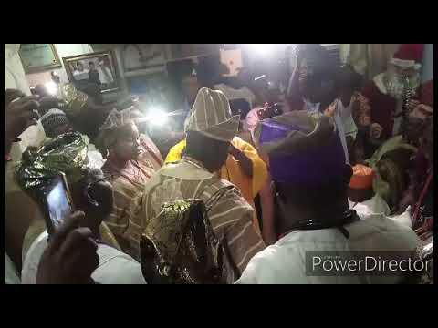 Download Oloye Arulogun Jagun Balogun Ibadan
