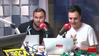 Resenha, Futebol E Humor - 10/05/2019