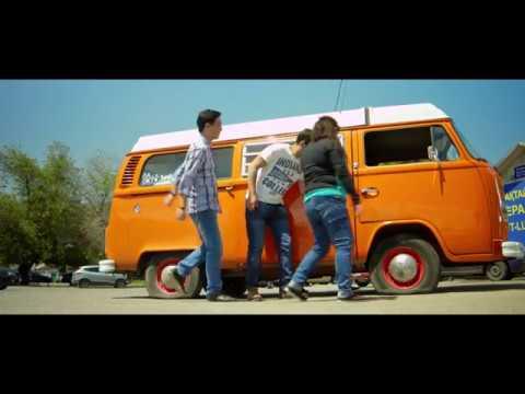 Комедия 'Оралман из Питера' 2017 (Интернет Премьера!!!) - Видео онлайн