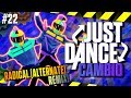 Just Dance Cambio RADICAL Dyro Dannic Alternate JD Remix mp3