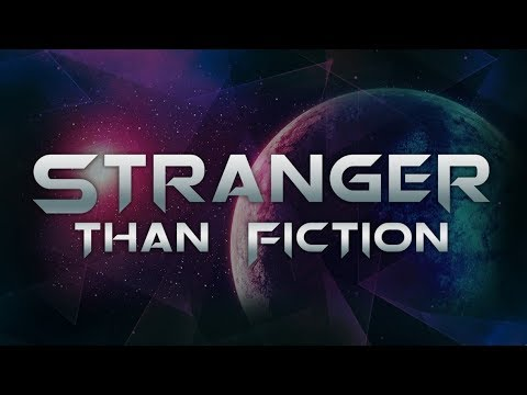 Stranger than Fiction #2 - Secrets in Plain Sight - Scott On