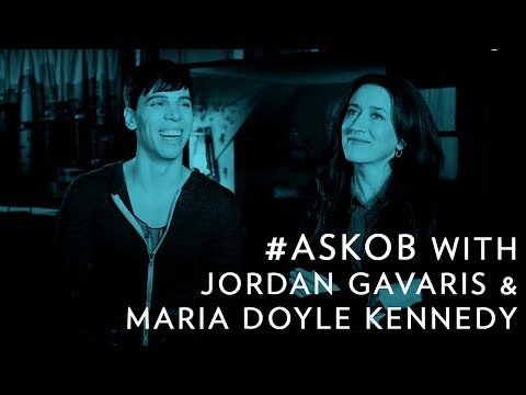 AskOB w Jordan & Maria  Helena's Babies  Orphan Black on BBC America