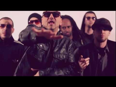SHI 360 - Shalom Haters Ft. Booskills - Israeli hip hop